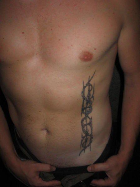 tatoo-flanc