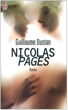 Nicolas Pages - Guillaume Dustan