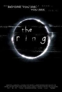 Le Cercle -The Ring