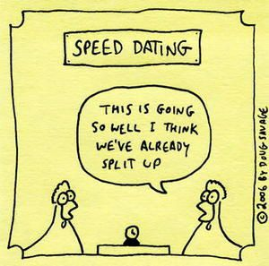 Speed dating phoenix over 40