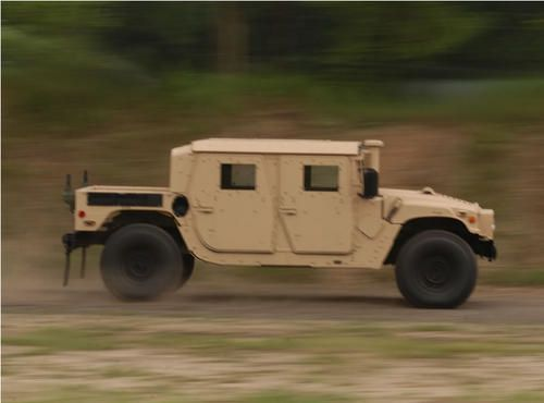 Hummer-US-Army