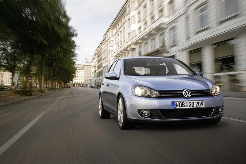 Volkswagen-Golf-VI