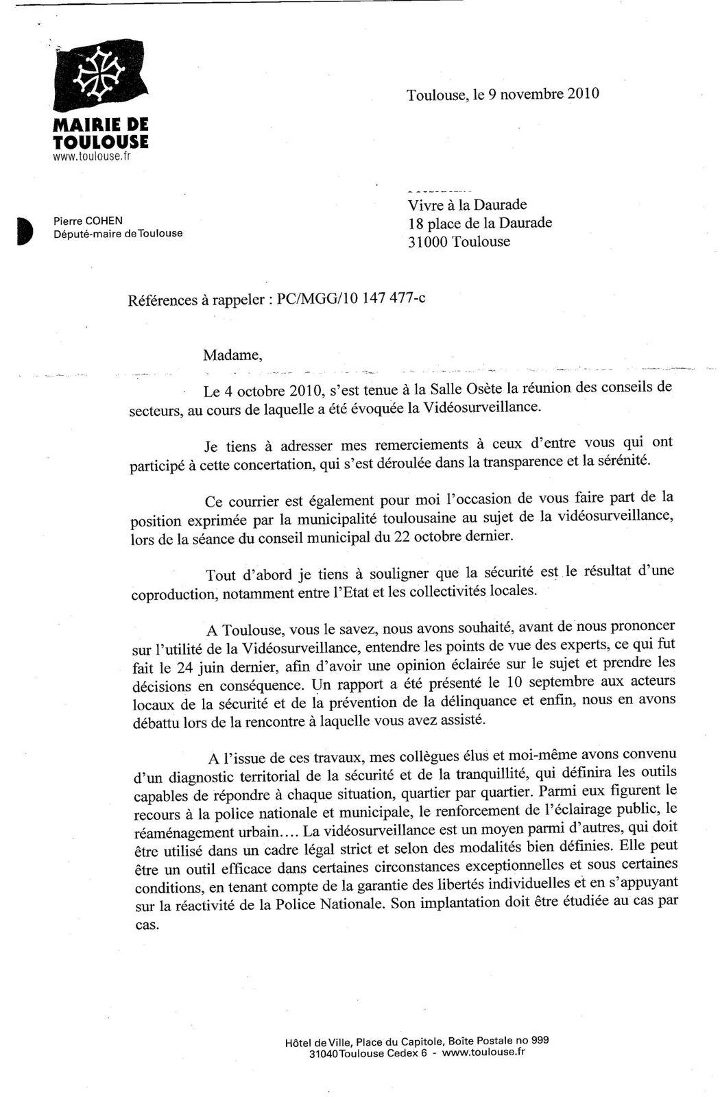 lettre maire1