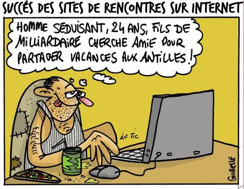 Rencontre sur internet forum