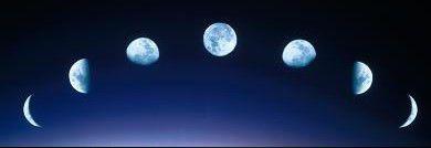 Le cycle de la lune jardin passion - Lune montante et descendante ...