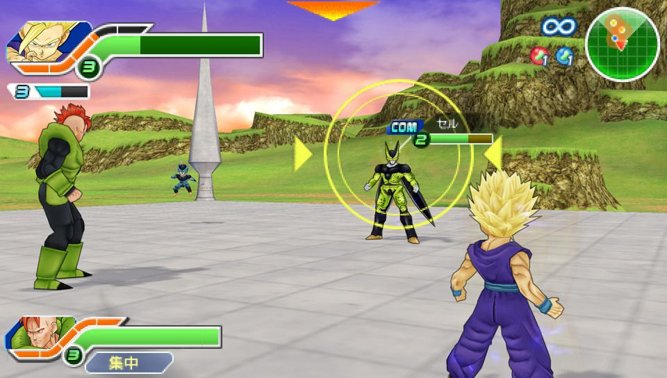 dragon-ball-z-tenkaichi-tag-team-playstation-porta-copie-9