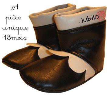 jubilo-chausson-botte-bottine-cuir-petale