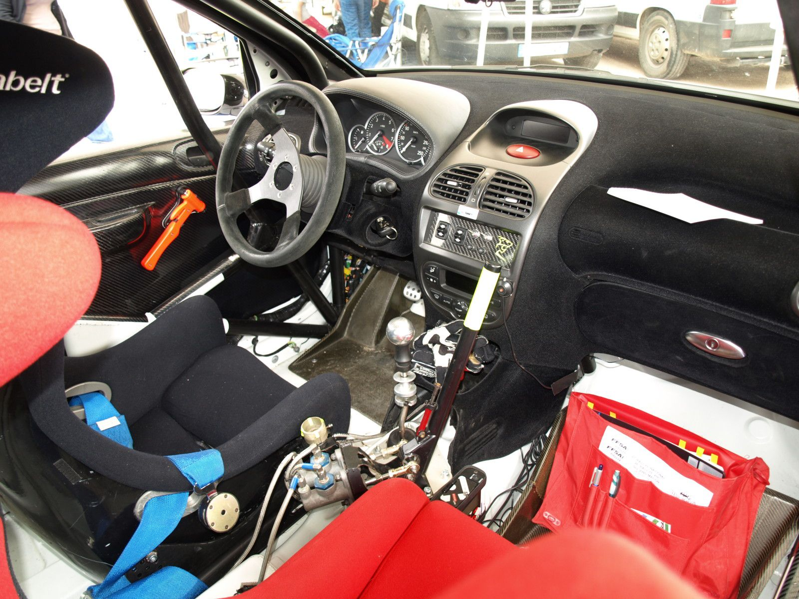 Rallye des vins de macon 2010 coulouaventure for Interieur wrc