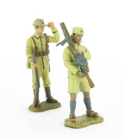 Soldats 14-18 numero 20