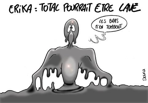 TOTAL Blanchiment (II)