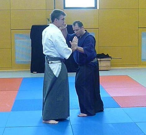 Shindo Yoshin ryu Threadgill 01