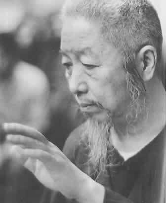 Cheng Man Ching 1