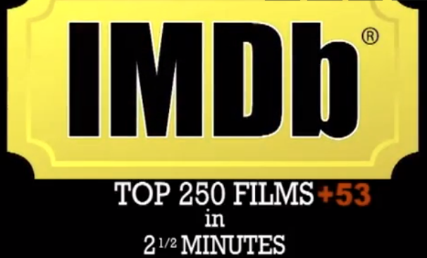 Top 250 movies 1