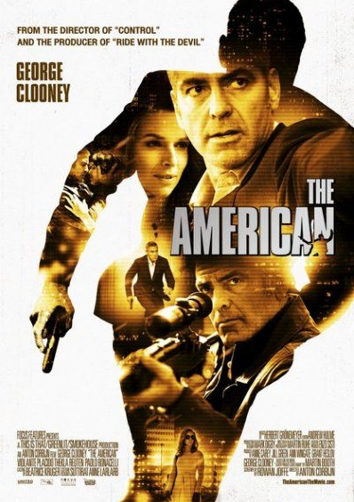 The american 03