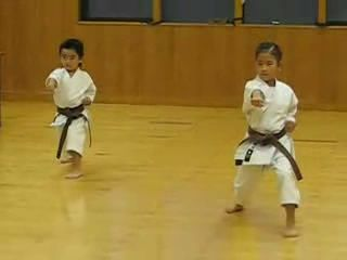 Kid shodan test 01