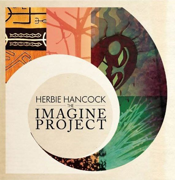 Herbie Hancock Imagine 1