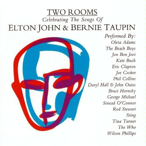 Two Rooms Celebrating the songs of Elton John and Bernie Ta