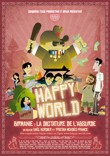 Happy world 01