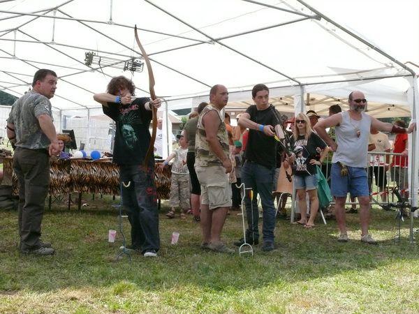 Album - Festival Cynégézik 2010