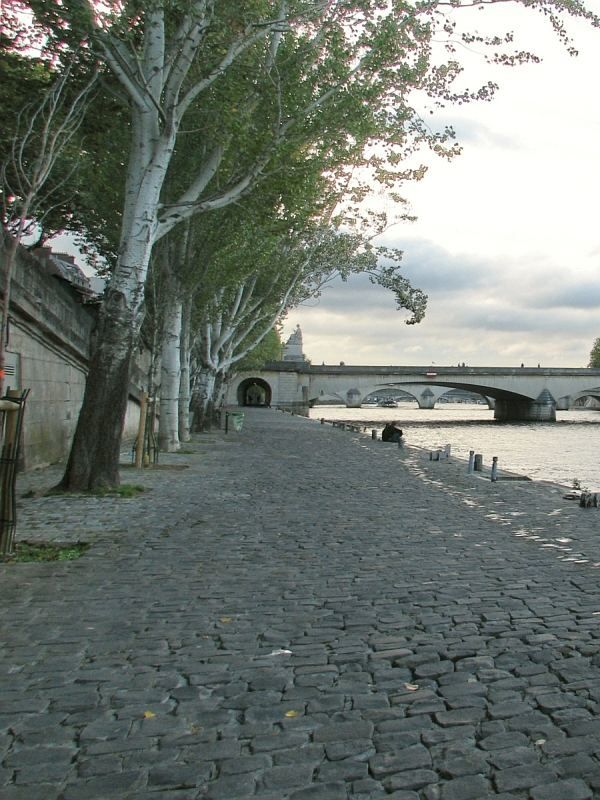 Quai du Louvre (Paris I) - photo 1