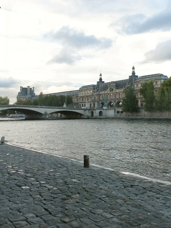 Quai du Louvre (Paris I) - photo 2