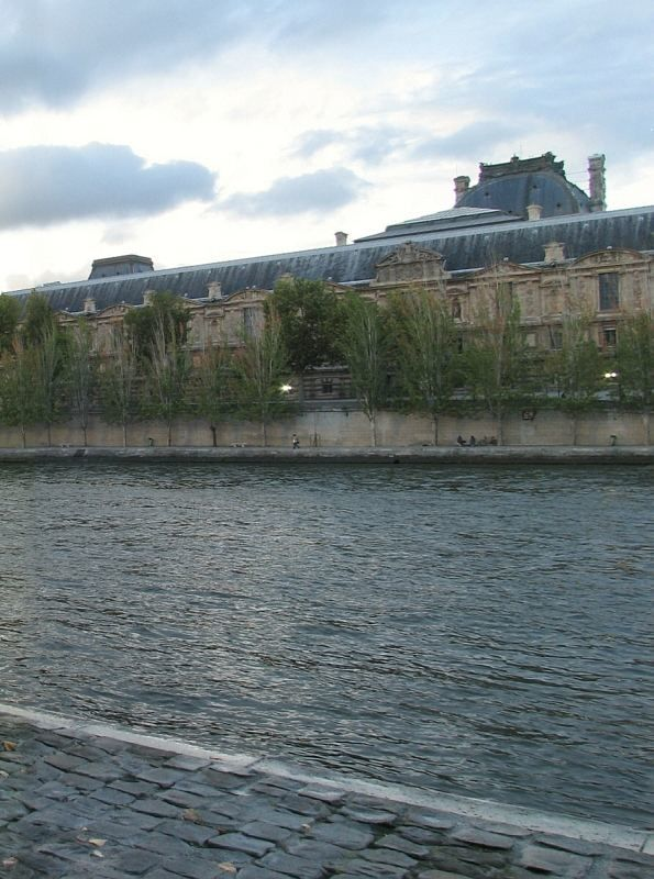 Quai du Louvre (Paris I) - photo 3