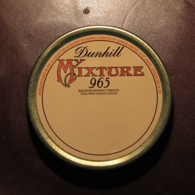 Tabac Dunhill 965
