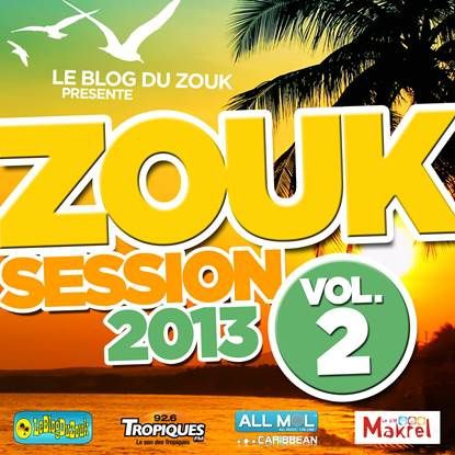 zouk session volume 2 - 2013