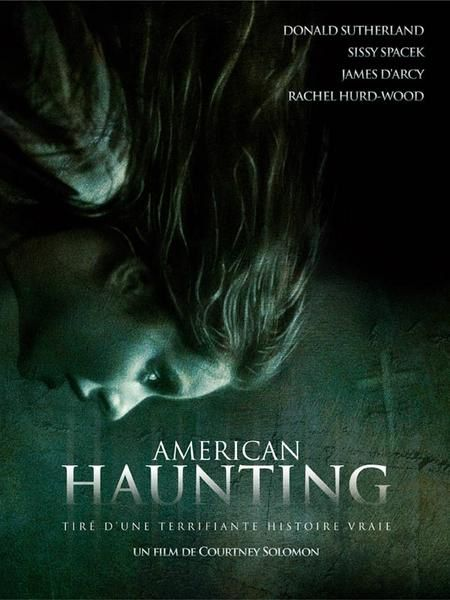 american haunting afficge