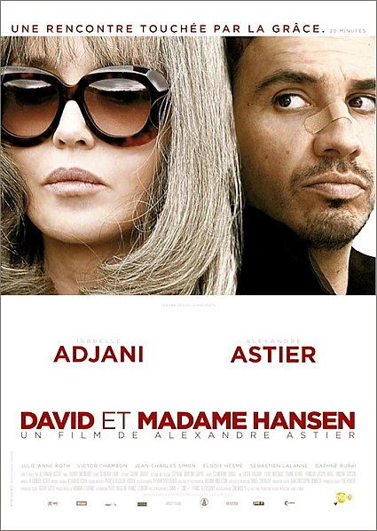 David-et-Madame-Hansen