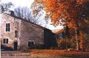 Album - Jeanne la Pucelle
