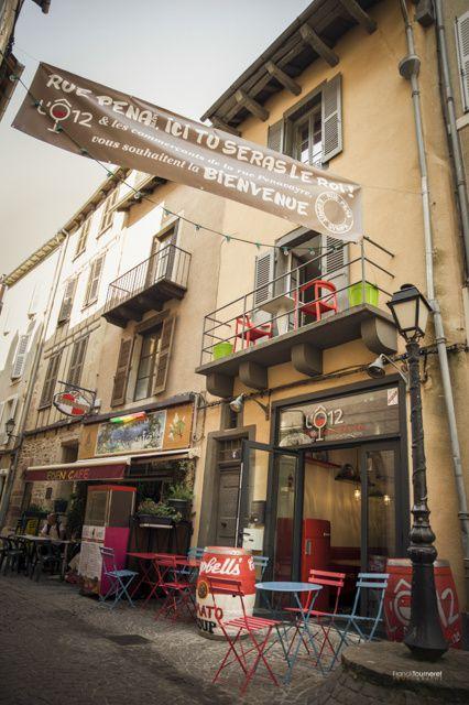 L 39 12 le nouveau bistro contemporain rodez photo aveyron - Salon du chocolat rodez ...