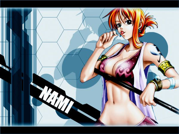 Nami One Piece Rule 34 http://one-piece.foroes.biz/t89-galeria-nami