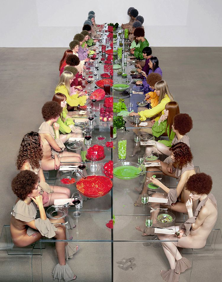 Vanessa-Beecroft-from-point-to-Rorschacht