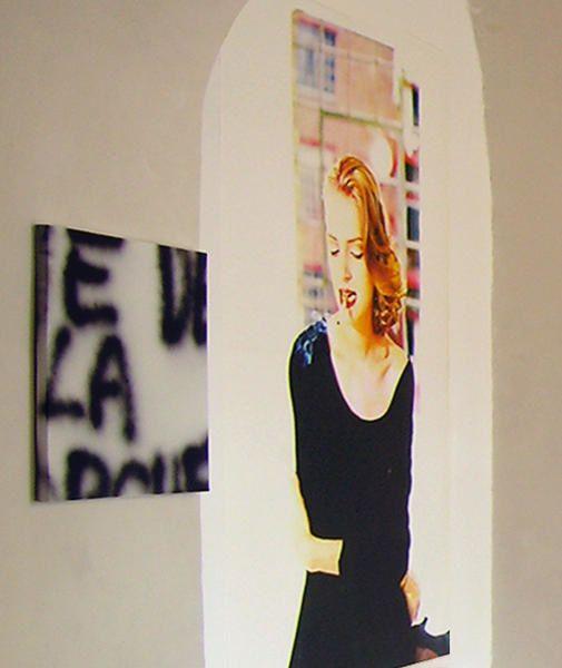 dectordupuy-rue de la torche-michel haddi-uma thurman-galerie-philippepannetier