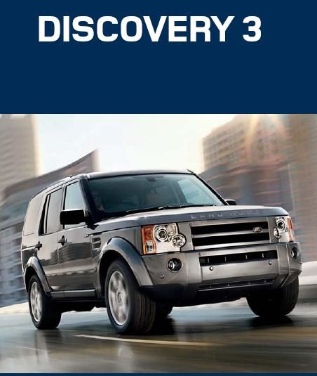 land rover discovery 3 se auto 7 places le blog phkuendig par philippe. Black Bedroom Furniture Sets. Home Design Ideas