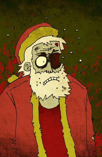 Père Noël 2010