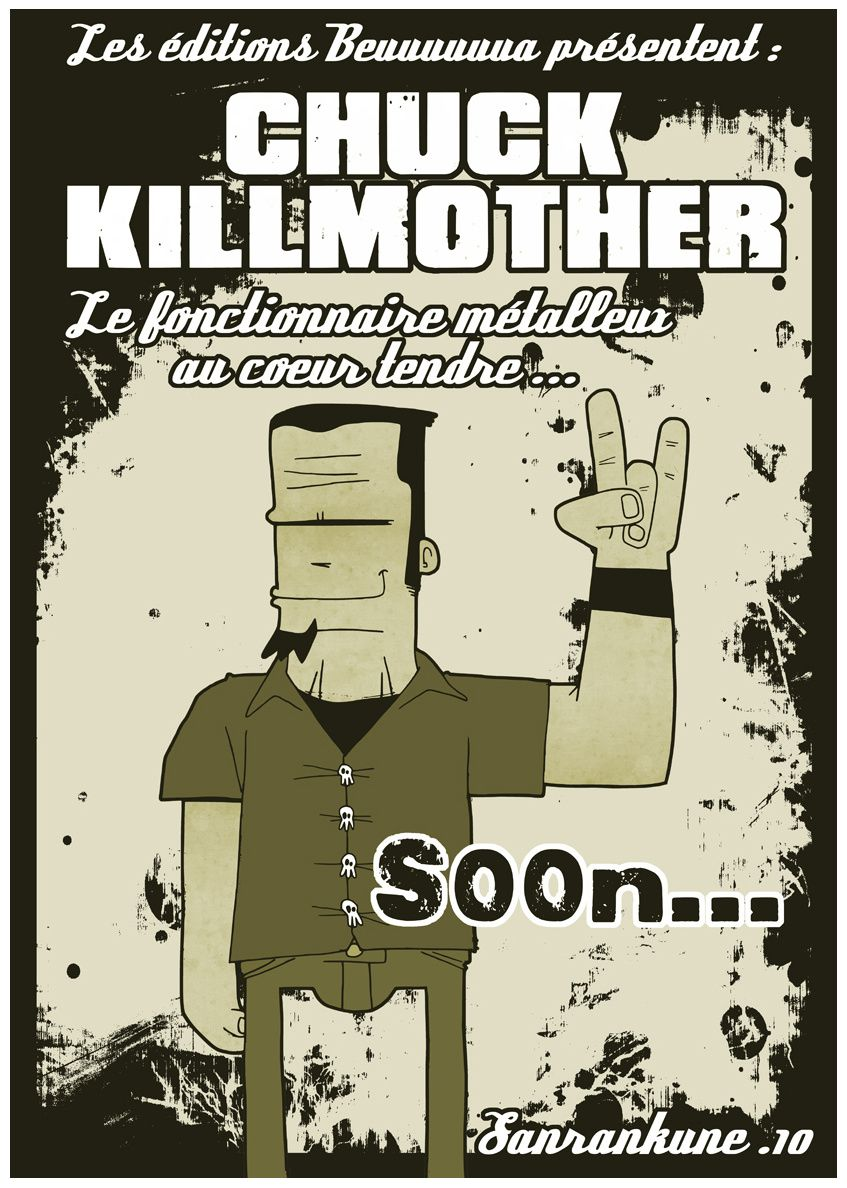 Chuck Killmother def2