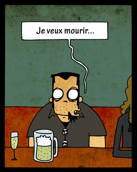 Chuck au Karaoké 06