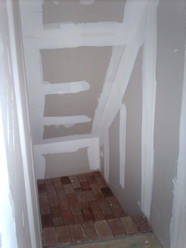 Amenagement Cage D Escalier. Good Amnagement Dune Cage Descalier ...