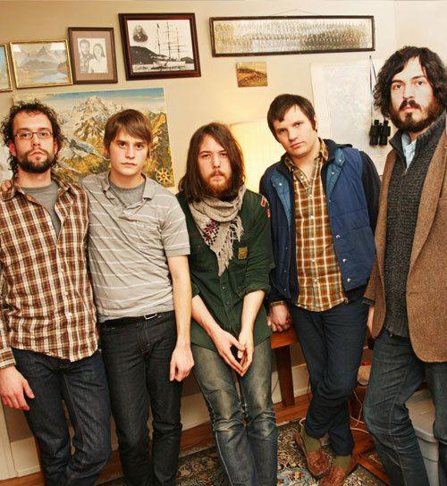 Silver Dagger Featured By Fleet Foxes A Smile In The Heart