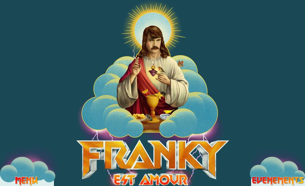 Franky-amour
