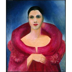 1923 Tarsila do Amaral