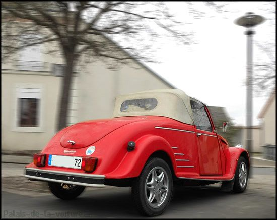 citroen 2cv hoffmann cabriolet. Black Bedroom Furniture Sets. Home Design Ideas