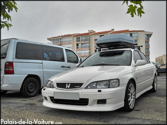 ad89 honda accord vi type r   palais de la voiture