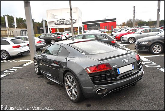 fiche technique audi r8 v10 audi r8 v10 plus 2015 fiche technique auto audi r8 5 2 v10 fsi. Black Bedroom Furniture Sets. Home Design Ideas