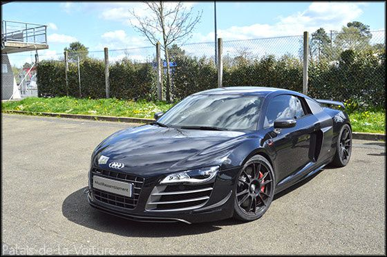 AG39 0149 audi r8 gt coupe