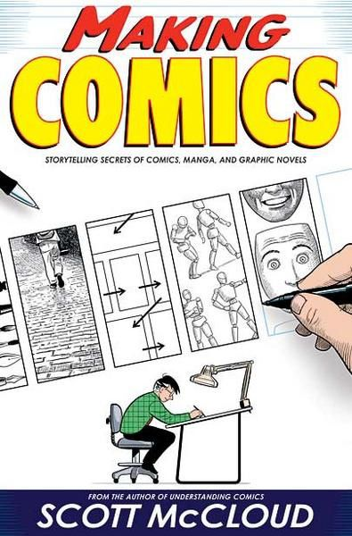 how to make a successful comic