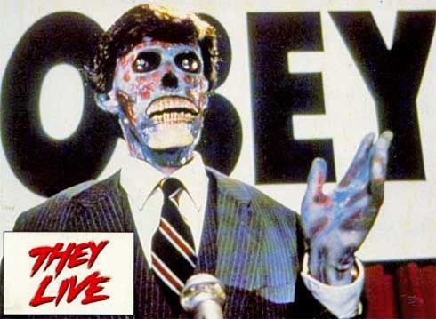 They Live Obey