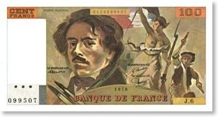 100-francs-delacroix-type-1978-modifie-recto